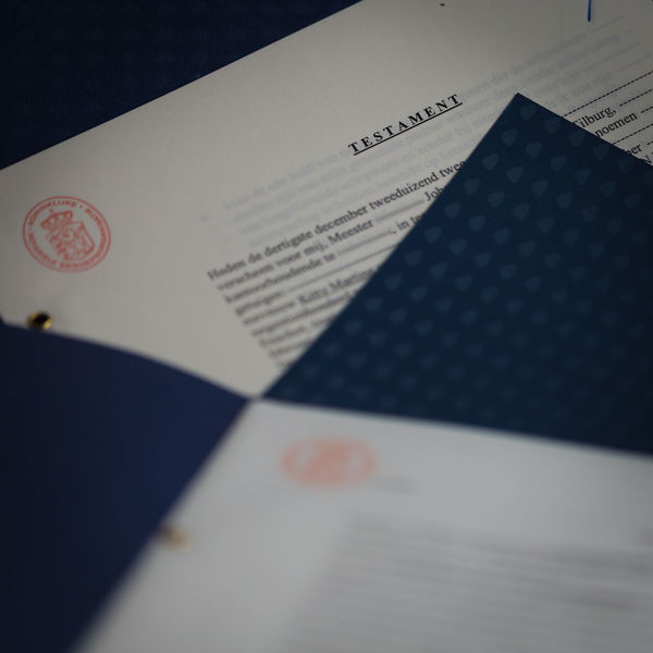 official notary document Close-up Day High Angle View Indoors  Last Will Be First No People Notary Documents Official Documentation Paper Selective Focus Still Life Table Testament Text