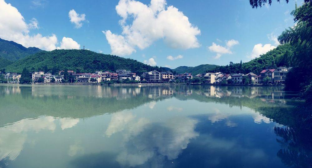 Huzhou Anji Beautiful Village
