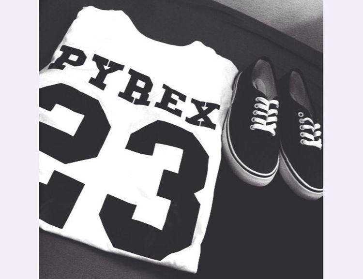 Ootd ?? Pyrex Black White Blvck