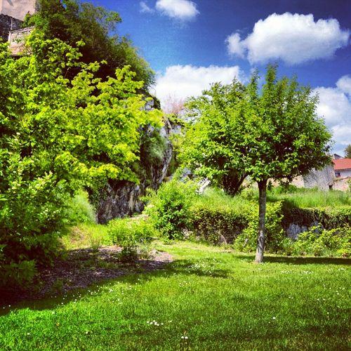 Bellac En Limousin