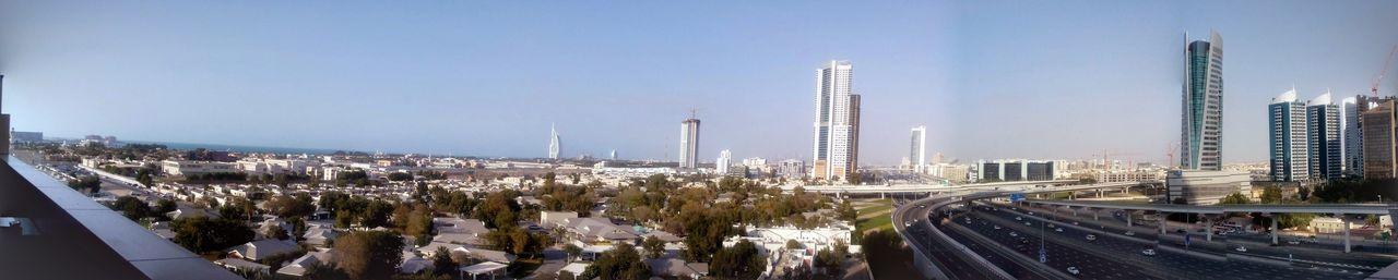 Adventure Club Capital Cities  City Cityscape D Diminishing Perspective Dubai Panorama Teco Travel Destinations