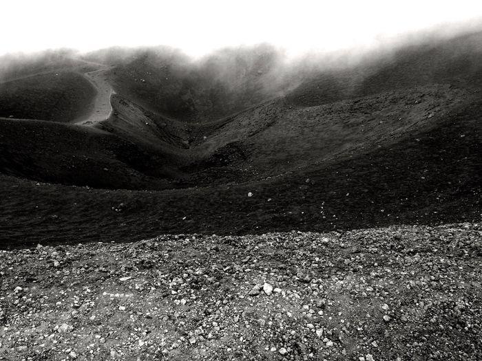 Etna Tranquil