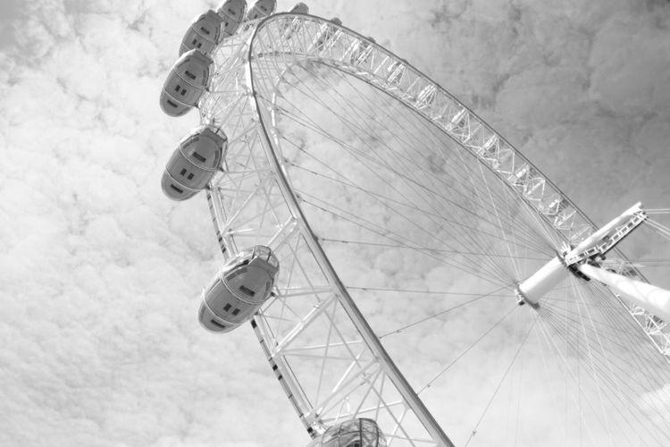 London London Eye Eye
