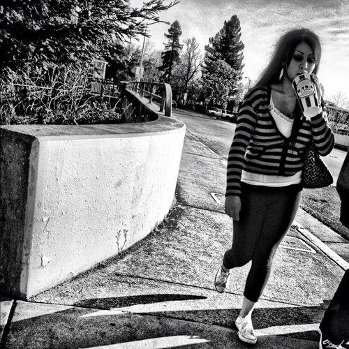 streetphotography at Juilliard Park Streetphotography