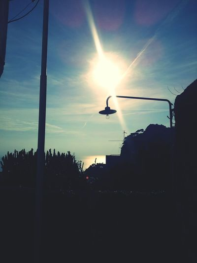 PhonePhotography Morning Sun_collection Morning Sky