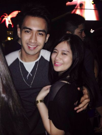 with Young JV