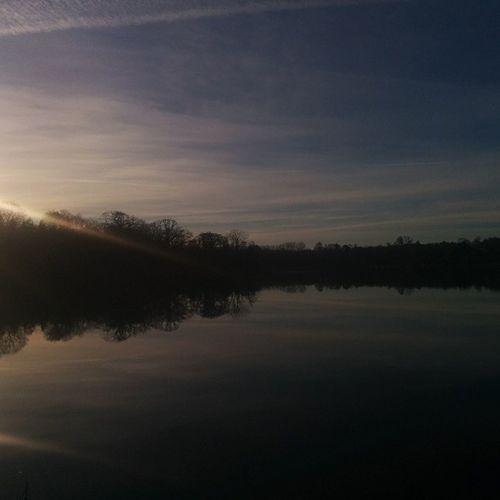Sunrise Loughall