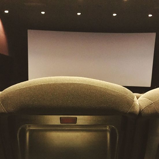 Movie Theater MOVIE 君の名は Your Name