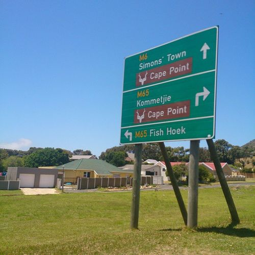 Winning Capepoint Bouldersbeach PhotoManiac Roadtrip