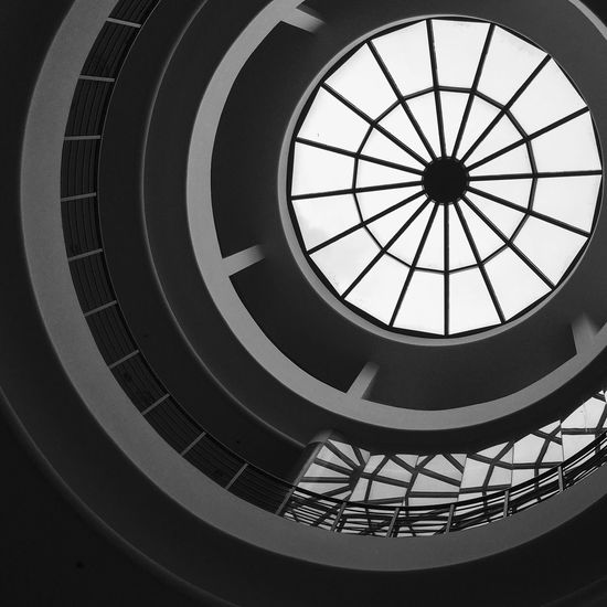 Skylight Indoors  Architecture The Architect - 2019 EyeEm Awards The Architect - 2019 EyeEm Awards
