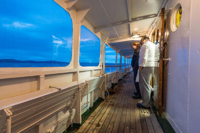 Blue Boat Ride Croatia Mali Lošinj My Commute My Commute-2016 EyeEm Photography Awards Sea Sky Susak Water_collection