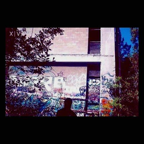 Streetphotography Street Graffiti MrBoma