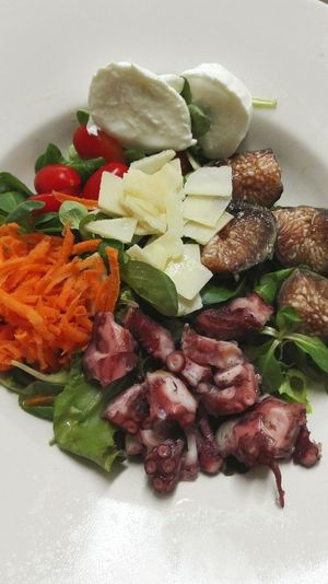 Mixsalad Lunchtime Buonappetito Eating Healthy Goodlunch Dietfood Yummy Clean Foodphotography