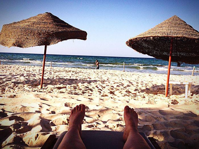 Holiday POV - Tunisia 2015