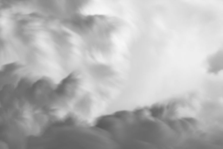 Cloud - Sky Sky Beauty In Nature No People Backgrounds Scenics - Nature Nature Overcast Day Wind Outdoors Storm Cloudscape Softness Environment Abstract Meteorology Abstract Backgrounds Dramatic Sky Beauty In Nature Heaven View Puffy Wallpaper Blur