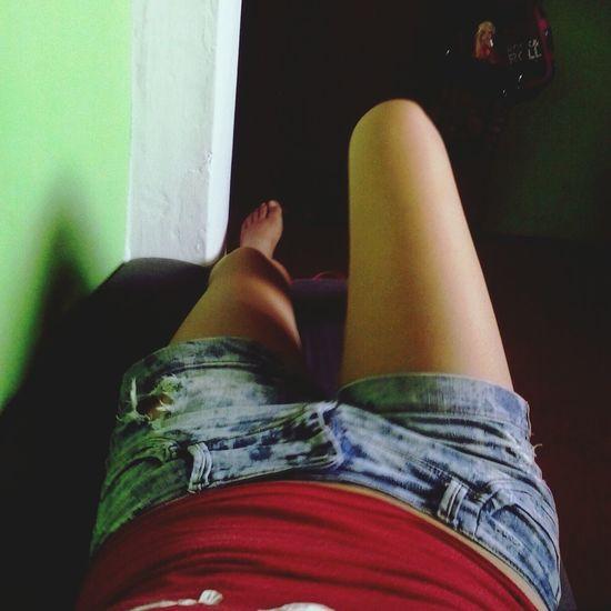 Piernas Relaxing I♥You