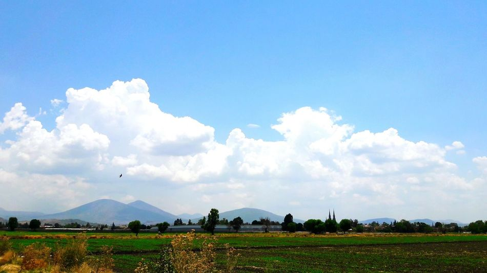 Mi lugar en el mundo. Cloud - Sky Tranquility No People Perfectnature Suunyday🌄 Life Is Beautiful Nature Photography
