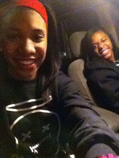 Last Night ! ☺