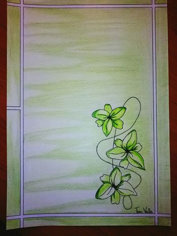 My Hobby Drawing Flowers Green Cobblestone Architecture Pencil Drawing Bathroom Pencilart Pencil Rectangle Light Flowerporn Flower Drawing Floret Bloom Relaxing Time Free Time My Draw ♥ My Drawing Creative In My Bathroom Design Interior Design Scheme