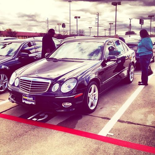 My Mama New Benzo>>>
