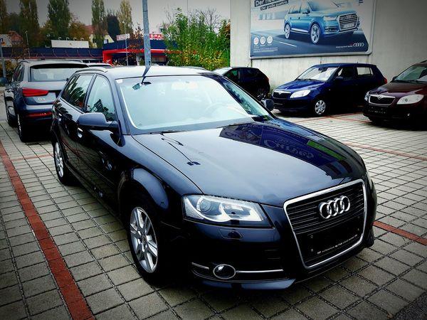 Thats All Ineed For My Birthday Audi A3 2.0tdi Fullspeed