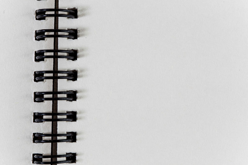 Watercolor paper sheet with spiral background texture Copy Space Architecture Background Built Structure Clear Sky Day No People Outdoors Paper Pattern Snow Texture Watercolor Watercolor Paper Texture Winter