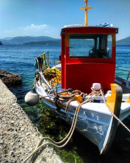 Summer2016 Estate2016 Summer Greece Summertime Summer Vibes Port Sea View Boat Travel Photography Travellerslife Travelerslife Underthesun