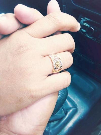 us Human Hand Close-up Ring Wedding Ring
