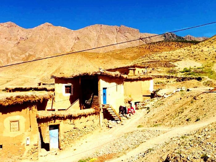 Morroco Nature Mountain View EyeEm Nature Lover Ait Boughmez Escaping