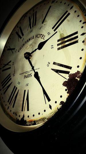 24 Hours Clock
