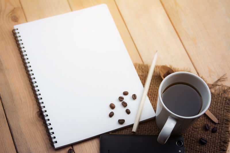 Coffee Break At