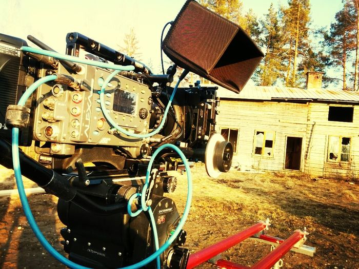 life on set! Focus Puller Life On Set 1-AC Arri Alexa Arri Alexa Plus Filmset ARRI Love ARRI
