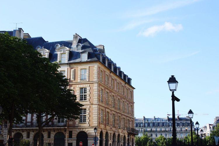 Paris Architecture Park