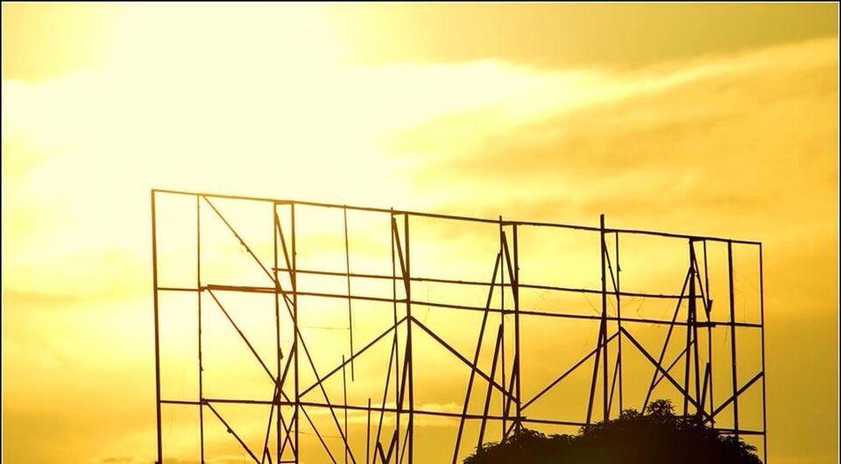 Nuartapp ECE131 Thespians Prelims #goldenhour