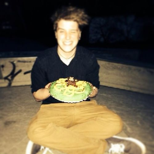 Best cake ever! Monkeybusiness