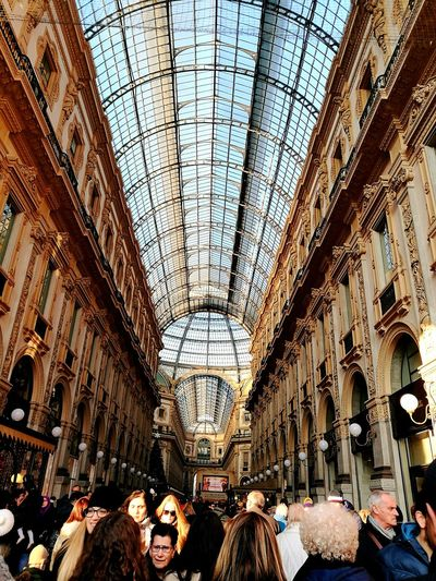 Built Structure Real People Sky City Women Travel Destinations Lifestyles Architecture Travel Tourist Milano Milan Italy Italy🇮🇹 Love Mood Like4like
