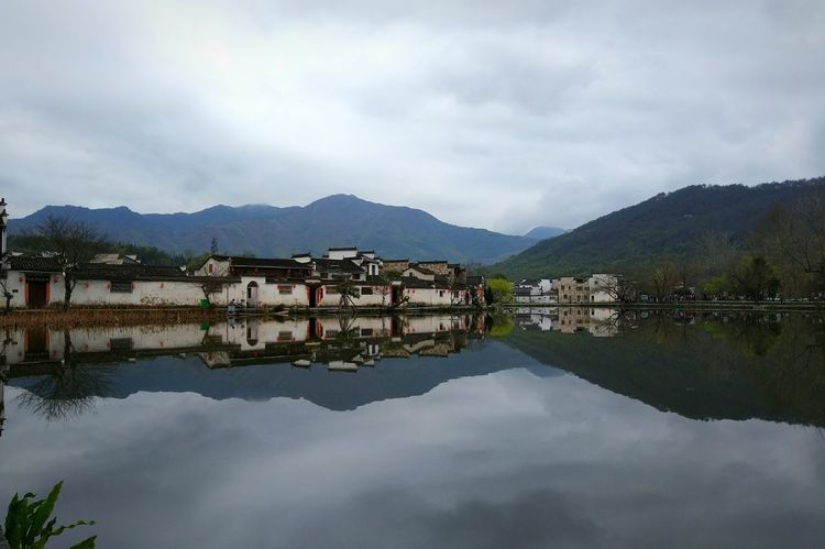 River View Hanging Out Check This Out Taking Photos Enjoying Life Chinese Village Spring