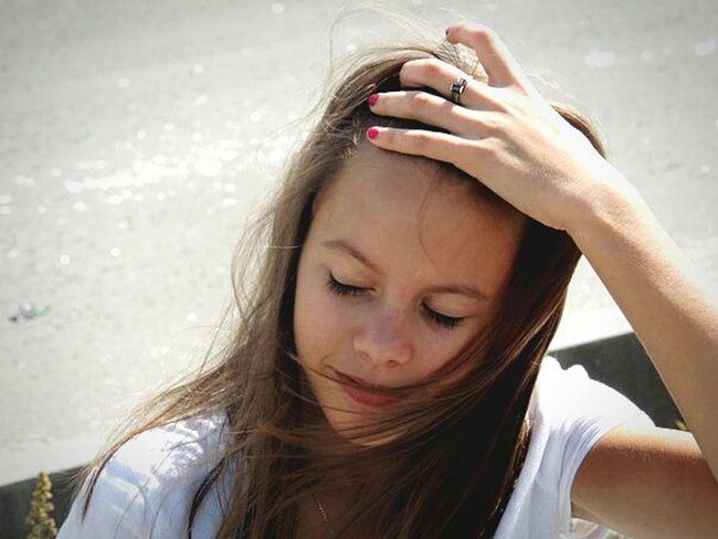 Pain Summer Summertime Sadness Broken Heart