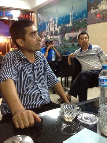 UyghurBiz