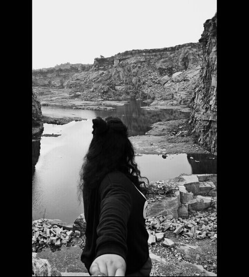 B/W 🐾 Water Only Women Adventure Mountain Vacations