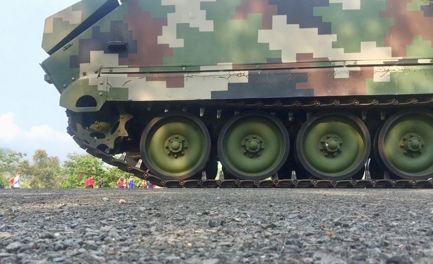 Malaysia Army