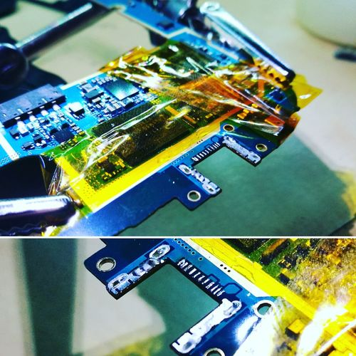 Sostituzione connettore di ricarica Samsung S3 Neo Samsung S3 S3neo Myjob Work Solder Soldering HuaweiP9 Huawei Leicacamera DualCamera Leicadualcamera HuaweiP9plus P9PlusPhotography P9plus Job