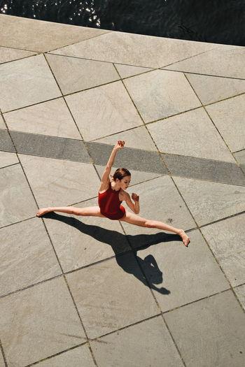Dancer Dance