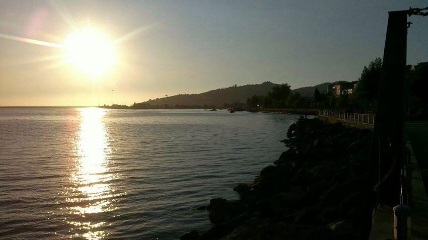 Sunset-Ereğli Zonguldak