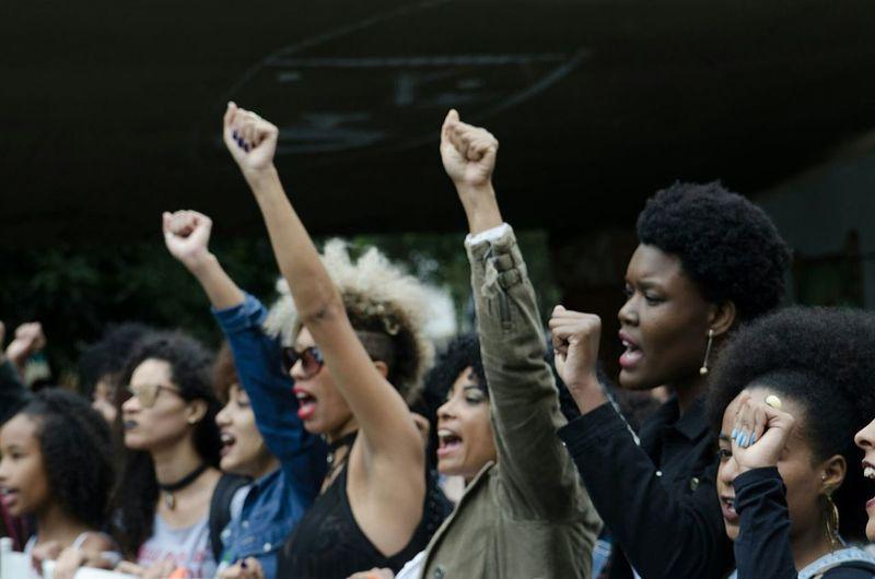 #PressforProgress: A visual celebration of International Women's Day 2018 → https://www.eyeem.com/blog/pressforprogress-internationalwomensday-2018