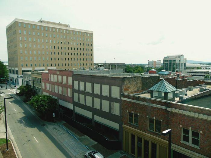 Downtown Huntsville Alabama Downtown Alaska Urban Southern