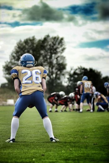 What I Want To Shoot With A 360 Panono Camera American Football Eye4sports