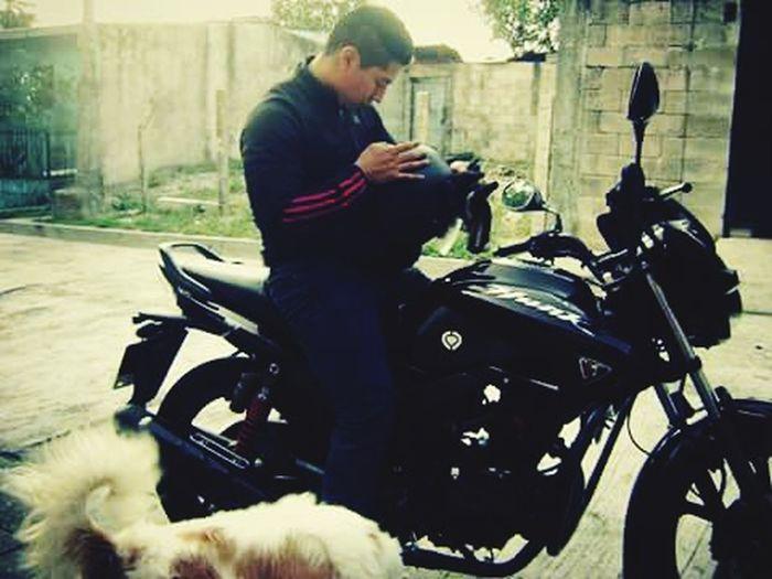High Speed Bike Ride No Flash Badboy Style ✌ GoodTimes