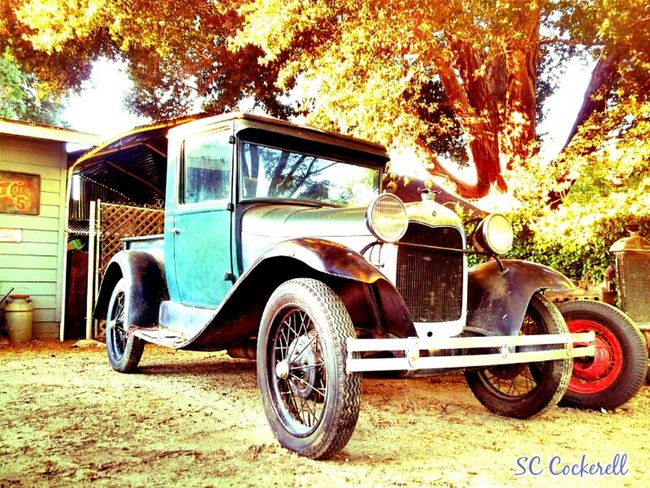 Vintage Car Cars Santa Clarita Eye4photography
