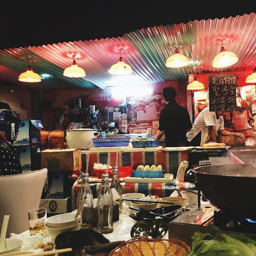 鮮入圍煮 Mongkok 旺角 登打士廣場
